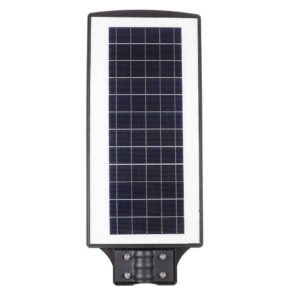 Bakeey 150W 300W 5000-6000K LED Solar Street Light 2835smd Radarsensor Super Bright 436led / 936led Solar Lamp för Plaza