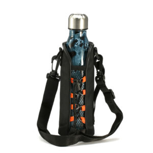 KCASA KC-BC08 Adjustable Water Bottle Carrier Tote Bag Holder Travel Portable Cycling Organizer