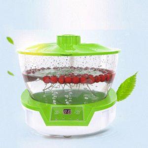 Ozone Machine Vegetable Washer Water Purifier Automatic Food Sterilization Sterilize Detoxification Outdoor Water Purifier