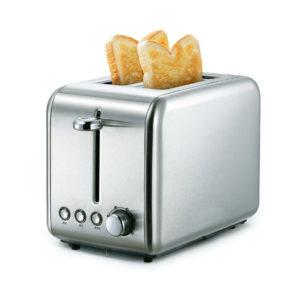 Deerma DEM-SL281 Toaster Bread Baking Machine Bread Roaster 770W/220V Bread Maker