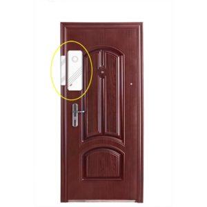 Bakeey 433MHz Wireless Door Window Open Detector Sensor For Wifi GPRS APP RFID GSM Home Burglar Alarm System