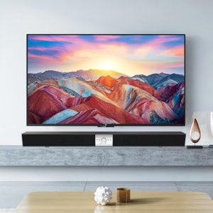 S7 Sound Bluetooth Speaker Home Soundbar TV Speaker Wireless Subwoofer Speaker
