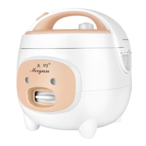 2L/3L/4L/5L Super Large Capacity 220V 400W Multi-functional Rice Cooker Kitchen Appliances for 1-8 People