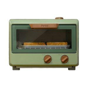 Pinlo 10L 800W Mini Steam Baking Oven 0-230℃ Temperature Control Roaster from