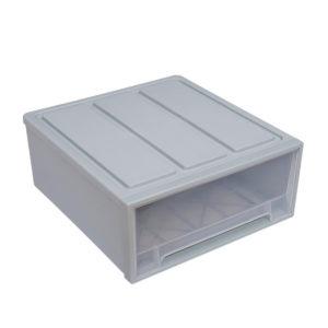 20L/38L Plastic Storage Box Clothes Bead Organizer Parts Container