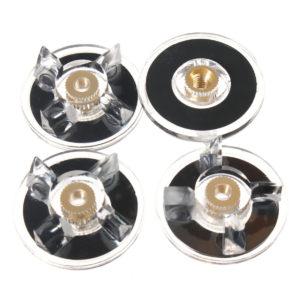 4st / Set 250W Reservdelar för mixer Reservdelar Drivkraftkugghjul