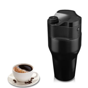 550ml Electric Coffee Maker USB Vacuum Coffee Machine Auto Caffe Cafe American Filter for Home Outdoor Travel