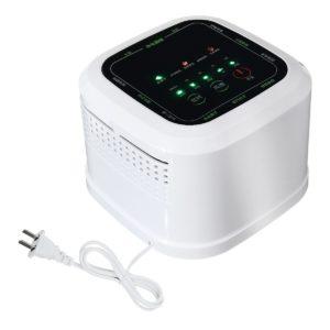Mini Air Purifier Ozone Ion Generator Ionizer Cleaner Odor Remover Deodorization
