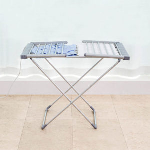 Thermostatic Electric Folding Drying Rack Constant Temperature Drying High Material Charging Drying Hanger