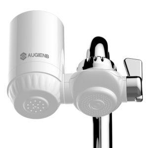 AUGIENB 528-gallon 3-stegs kranvattenfiltersystem 2.0L / min för kökshus