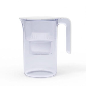 XIAOMI Mijia Filter Kettle 360° Inlet Water Filtration Water Purifiers Filters From Xiaomi Youpin