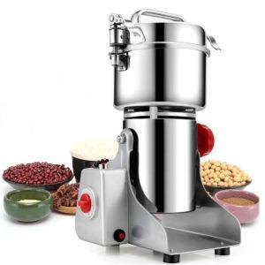 700 g elektriska korn kryddor Hebals spannmål torrfoder kvarn kvarnmaskin mixer