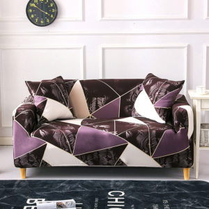 Stretch Sofa Cover Slipcover Sectional Elastic Couch Case Chair Covers for Living Room Different Shape Sofa