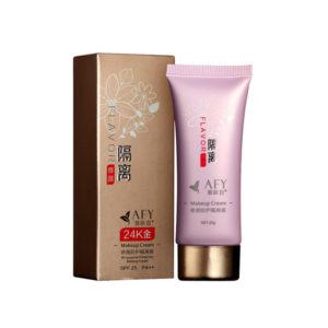 AFY Facial Repairing Protection Moisture Supple MakeUp Cream Tool 30g