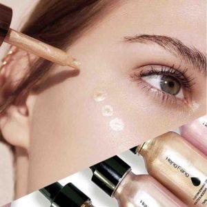 Shimmer Body Luminizer Bronzer Highlighter Liquid blush Setting Spray Brighten Glow Pearl White Highlight Makeup
