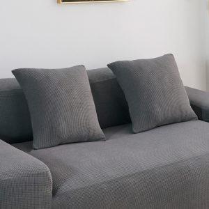 45 x 45 cm Cushion Cover Sofa Pillowcases Throw Pillow Case Home Bed Decor