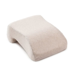 8H Memory Foam Neck Protective Waist Travel Pillow Back Antibacterial Portable