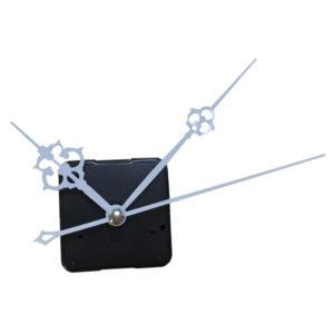 56x56x16mm 13mm Shaft Length DIY Mute Clock Movement Quartz Clock Mechanism Repair Kit