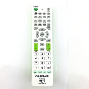 CHUNGHOP H-1880E Universal TV-fjärrkontroll för LG LCD LED HDTV 3D-TV