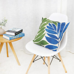 45x45cm Plant Theme Cushion Cover Home Bed Sofa Car Pillow Cover Great for Pillowslip Protector Decor
