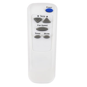 Air Conditioner Remote Control Suitable for LG GOLDSTAR 6711A20066A