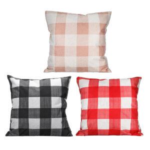 45cm Pillow Case Cushion Case Cotton Linen Cushion Cover